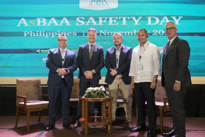PHILIPINES SAFETY PANEL
