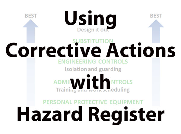 Tips Tying Corrective Action Preventive Action to Hazard