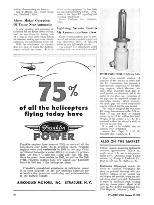 Search Aviation Week for: Hiller Model-