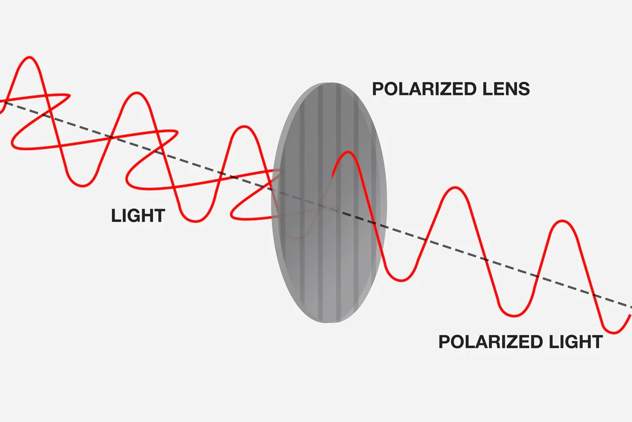 How Do Polarized Aviator Sunglasses Work