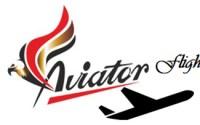 Aviatorflight logo
