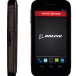 Boeing Black-Spy Phone