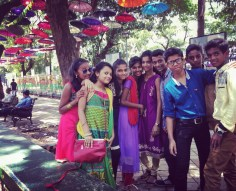 Mumbai kids