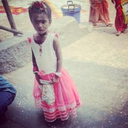 Tamil Nadu temple visitor