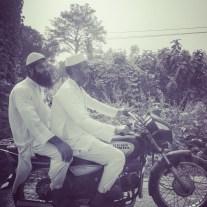 Uttar Pradesh ride sharing