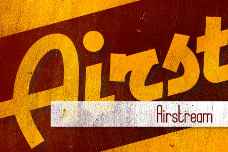 20 Best And Most Popular Free Retro Vintage Fonts