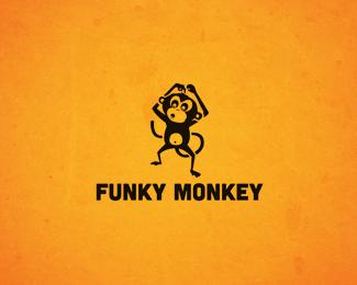 20 Fresh Examples of High Quality Monkey Logo designs