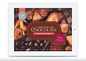 E-book Chocolates Lucrativos