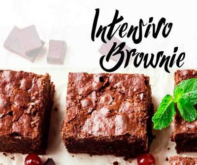 Como Fazer Brownie