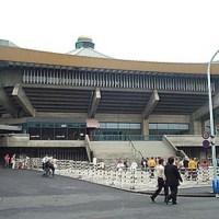 A CAMINHO DE TÓQUIO 05 - PALÁCIO IMPERIAL