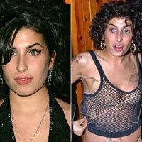 MOMENTO AMY WINEHOUSE