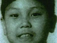 King Jong-il, future benevolent tyrant of North Korea, as a boy