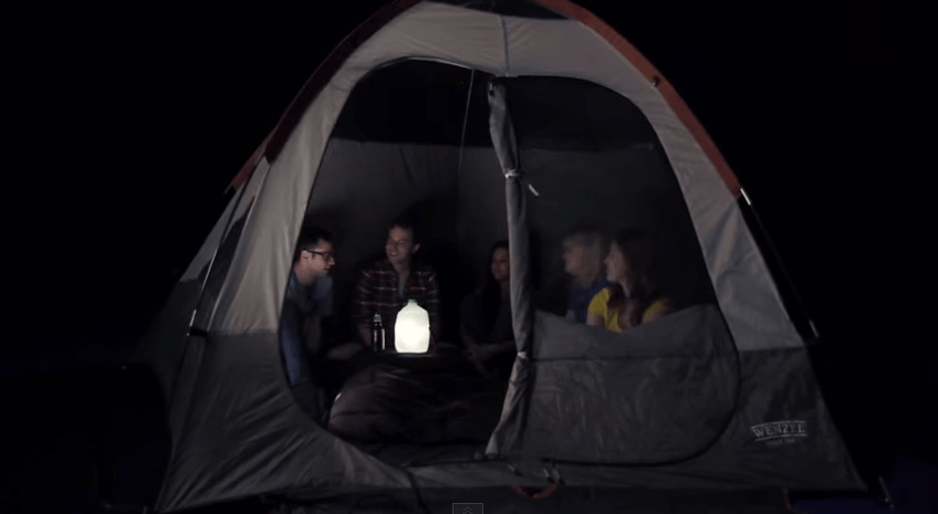 7 Awesome Camping Hacks