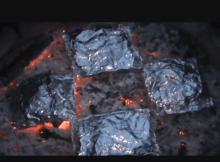 Tin Foil Dinner Recipe