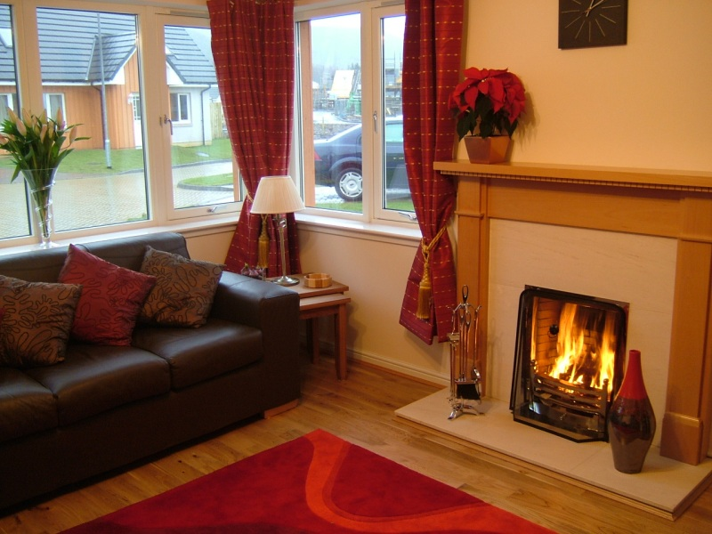 Aviemore Holiday Home Avonglen, Your Aviemore Holiday