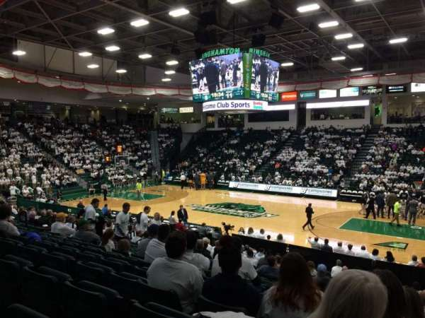 Image result for Events Center , Binghamton, NY