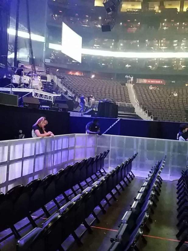 Best Seats In Philips Arena Cruises Leaving From Baltimore