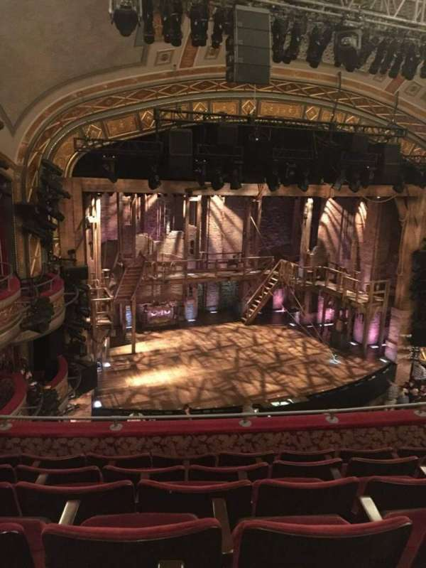 Richard Rodgers Theater Interactive Seating Chart : richard, rodgers, theater, interactive, seating, chart, Photos, Richard, Rodgers, Theatre