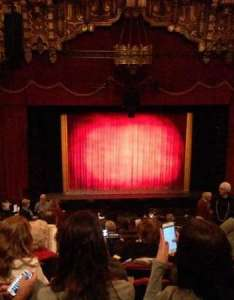 The fabulous fox theatre st louis section balcony ba also rh aviewfrommyseat