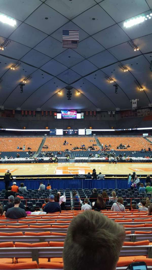 Carrier Dome Basketball Seating Chart : carrier, basketball, seating, chart, Basketball, Photos, Carrier