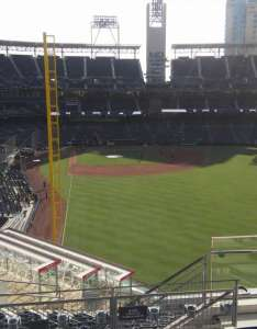 Petco park also home of san diego padres rh aviewfrommyseat