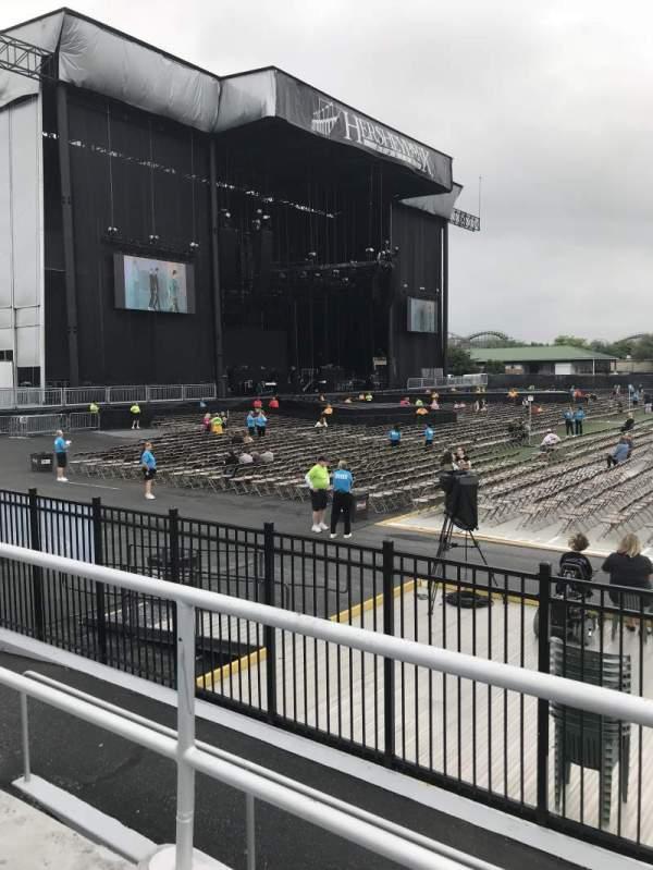 Hershey Park Stadium Virtual Seating Imgurl