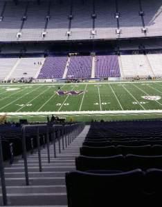also husky stadium interactive seating chart rh aviewfrommyseat