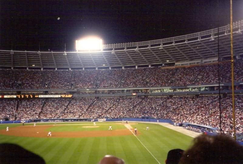 AtlantaFulton County Stadium home of Atlanta Braves