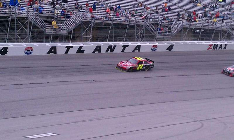Atlanta Iphone X Wallpaper Atlanta Motor Speedway