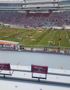 also lane stadium interactive seating chart rh aviewfrommyseat