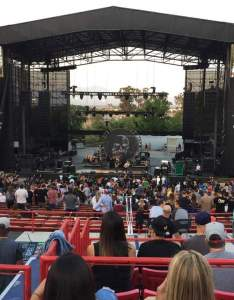 also irvine meadows amphitheatre interactive seating chart rh aviewfrommyseat