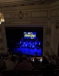 also wilbur theatre rh aviewfrommyseat