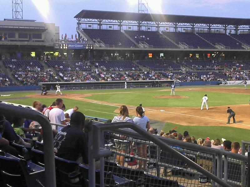 Braves Wallpaper Iphone Photos Of The Norfolk Tides At Harbor Park