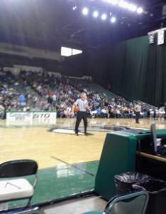 also wolstein center home of cleveland state vikings rh aviewfrommyseat