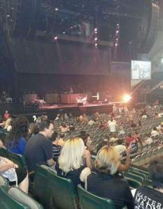 Iwireless arena seating chart images gallery also wire center  rh