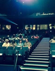 also verizon theater section rh aviewfrommyseat