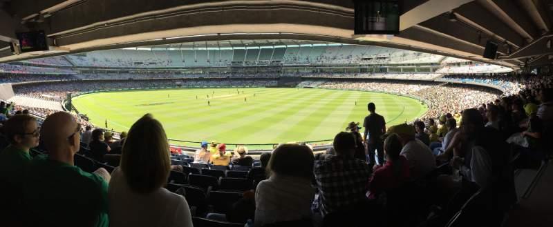 Photos At Melbourne Cricket Ground
