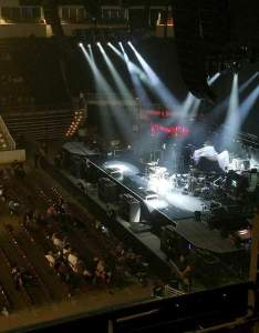 also verizon arena rh aviewfrommyseat