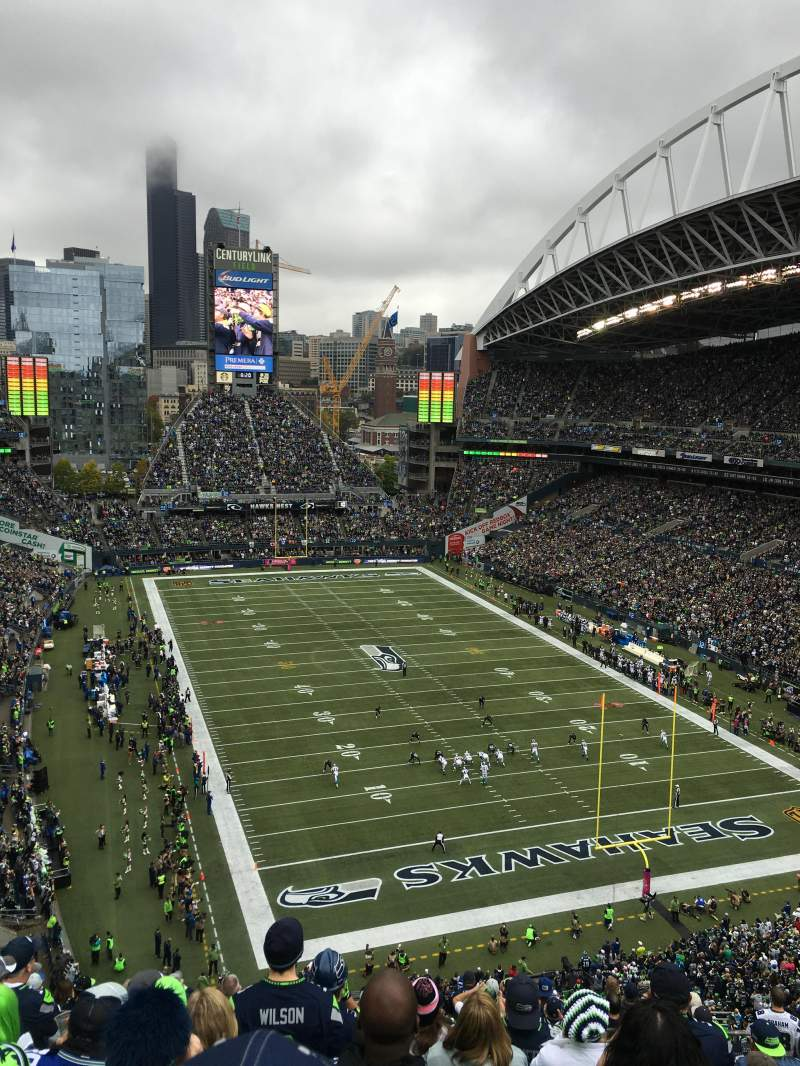 Seattle Iphone X Wallpaper Centurylink Field Home Of Seattle Seahawks Seattle