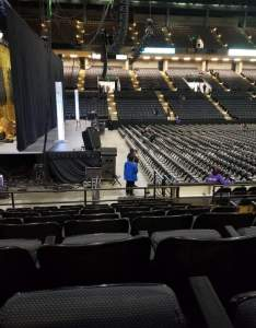 also royal farms arena interactive seating chart rh aviewfrommyseat