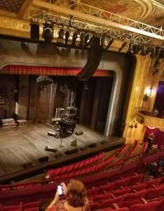 Anonymous  also walter kerr theatre rh aviewfrommyseat
