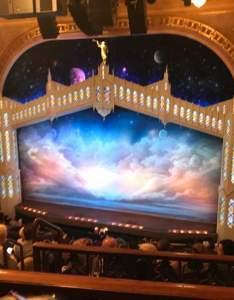 also eugene   neill theatre rh aviewfrommyseat
