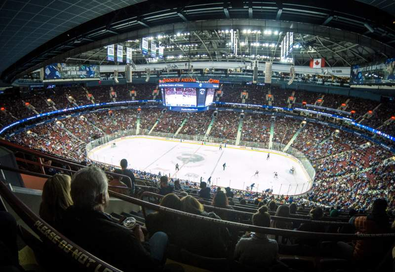 Will Rogers Arena Events