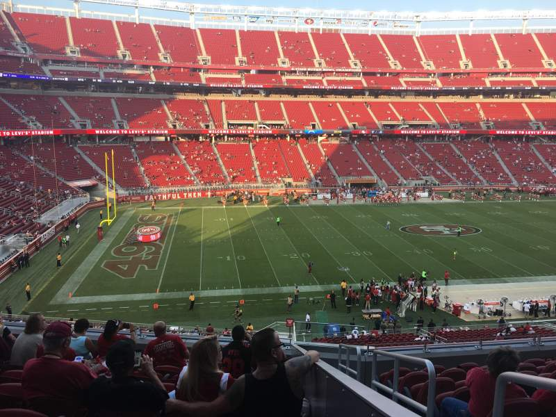 Chicago Bears Iphone X Wallpaper Photos Of The San Francisco 49ers At Levi S Stadium