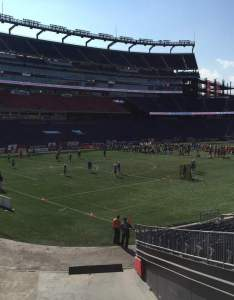 also gillette stadium interactive lacrosse seating chart rh aviewfrommyseat