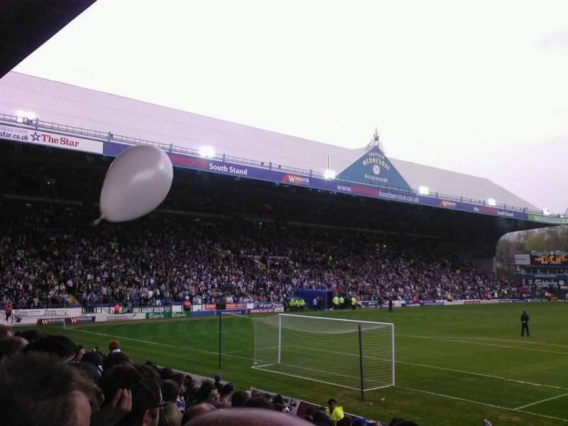 Sheffield United Iphone Wallpaper Photos Of The Sheffield Wednesday At Hillsborough Stadium