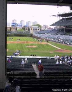 also wrigley field interactive seating chart rh aviewfrommyseat