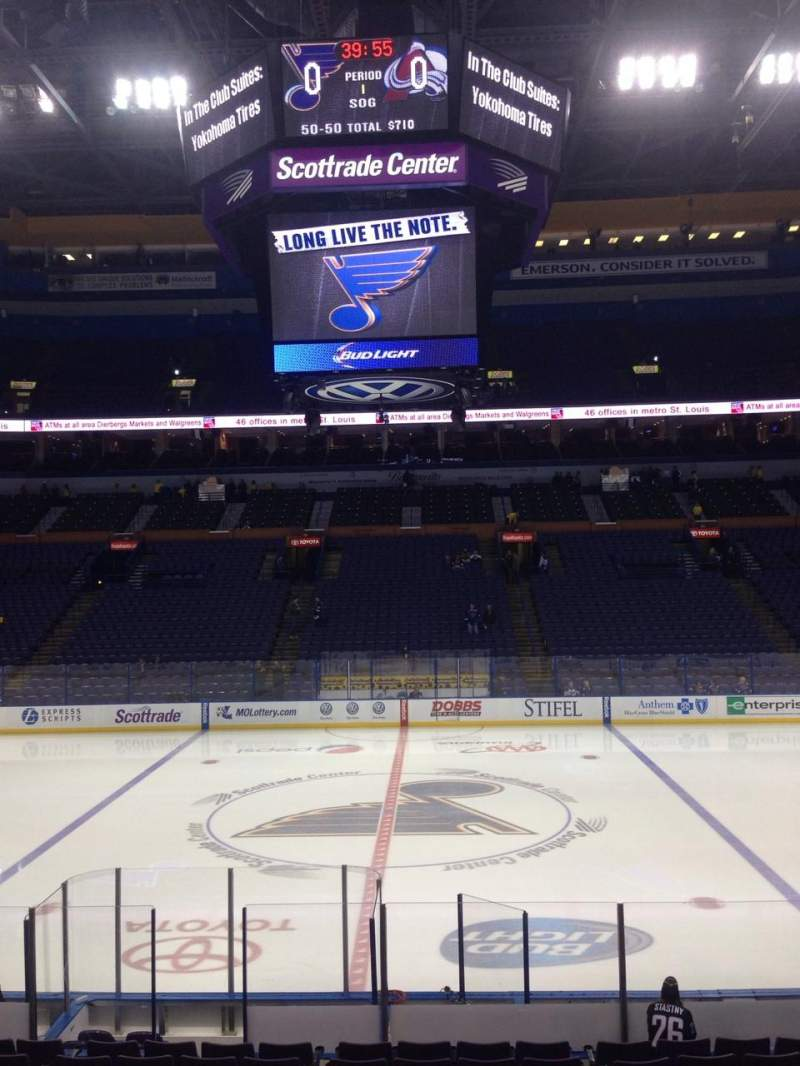 St Louis Blues Iphone Wallpaper Scottrade Center Home Of St Louis Blues Page 4