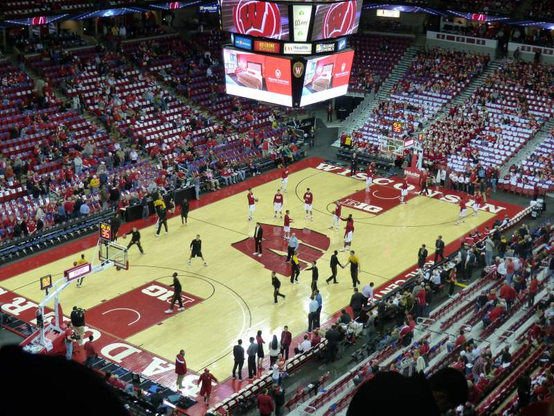 Interactive Wallpaper Iphone X Kohl Center Interactive Seating Chart