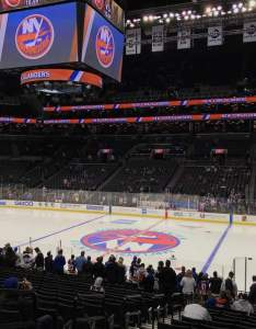 also barclays center interactive hockey seating chart rh aviewfrommyseat